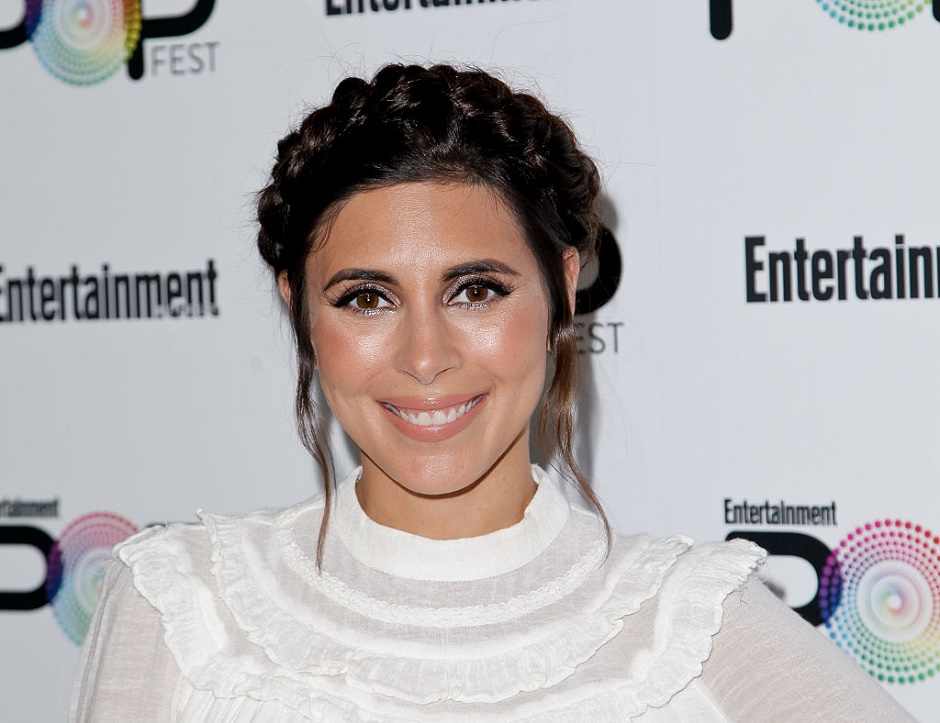 """The Sopranos"" Jamie-Lynn Sigler opened up about her MS diagnosis, and we're so proud of her"