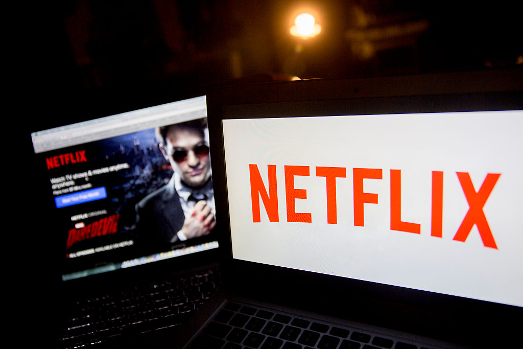 OMG you can now download Netflix shows to watch offline, which clearly changes EVERYTHING
