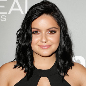 Ariel Winter just turned 19 and here's a throwback to one of her best bombshell red carpet appearances