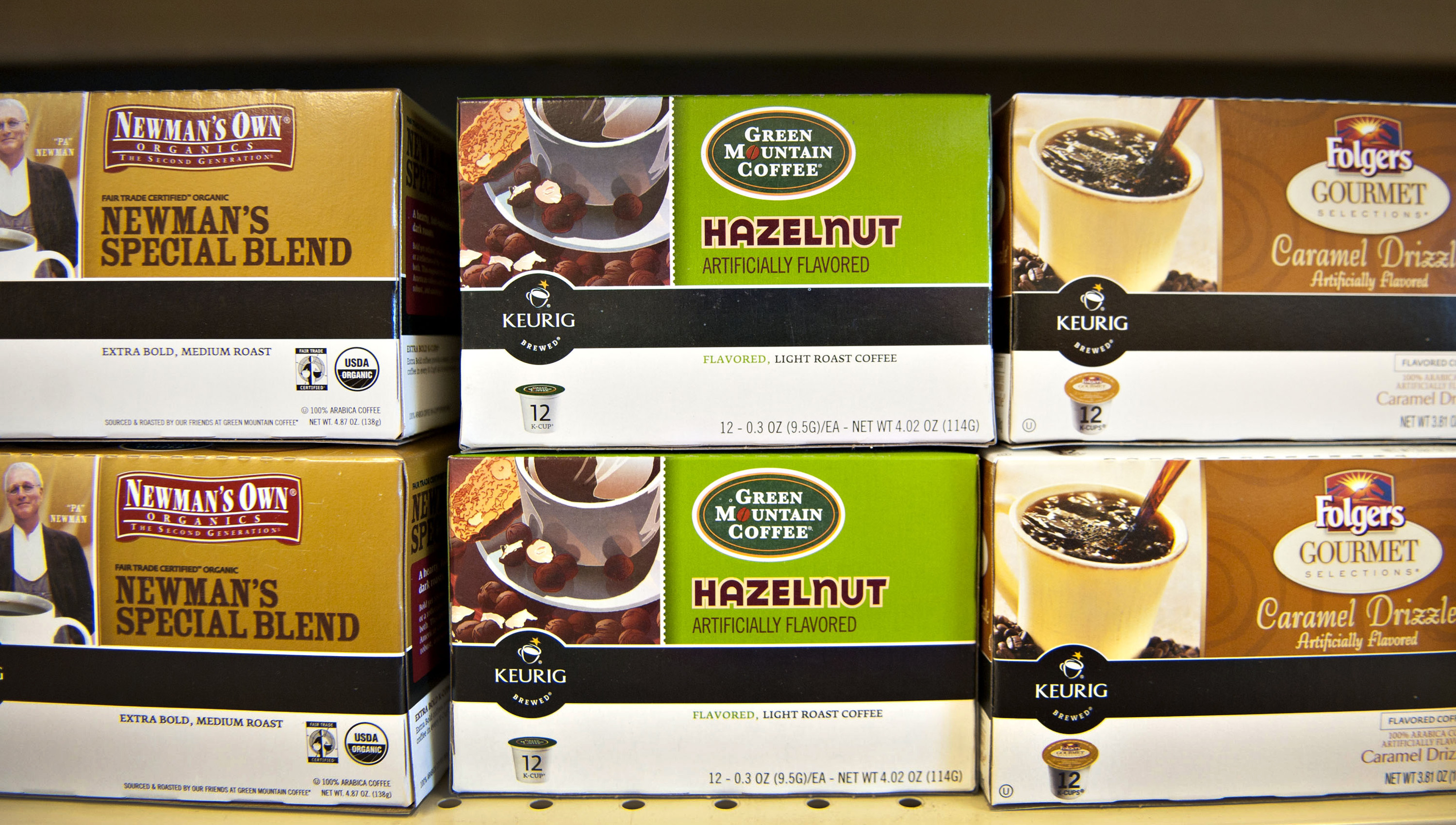 Weed coffee pods are a thing — here's when you can buy them