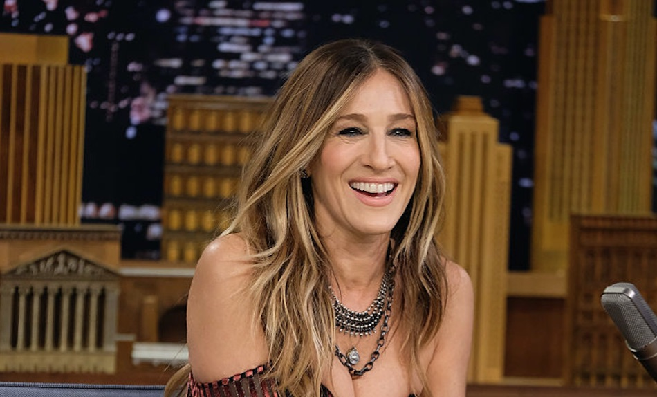 Sarah Jessica Parker explained why she quit Twitter and we totally get it