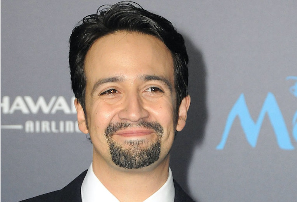 """Here's all the times we LOLed during Lin-Manuel Miranda's episode of """"Drunk History"""""""