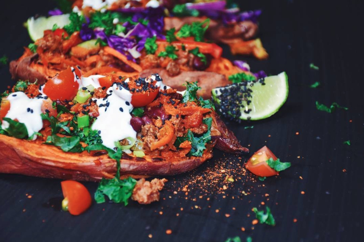 8 sweet potato recipes that think outside the box — and are actually healthy