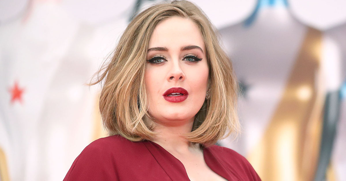 Adele just said this AMAZING thing about parenthood and it's so powerful
