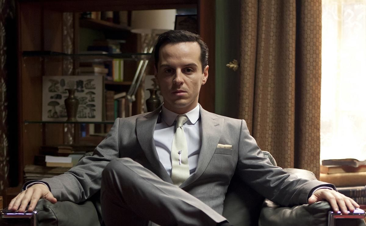 "5 reasons there's no way Moriarty is dead on ""Sherlock"""