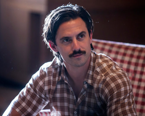 "Milo Ventimigilia opens up about the real-life inspiration for his ""This Is Us"" character and it's giving us all the feels"