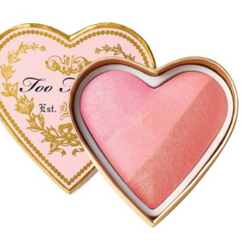 Too Faced's 12 Days of Beauty deals starts today with one of our favorite blushes