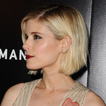 Kate Mara's whimsical Dior dress looks like an art project and we love it