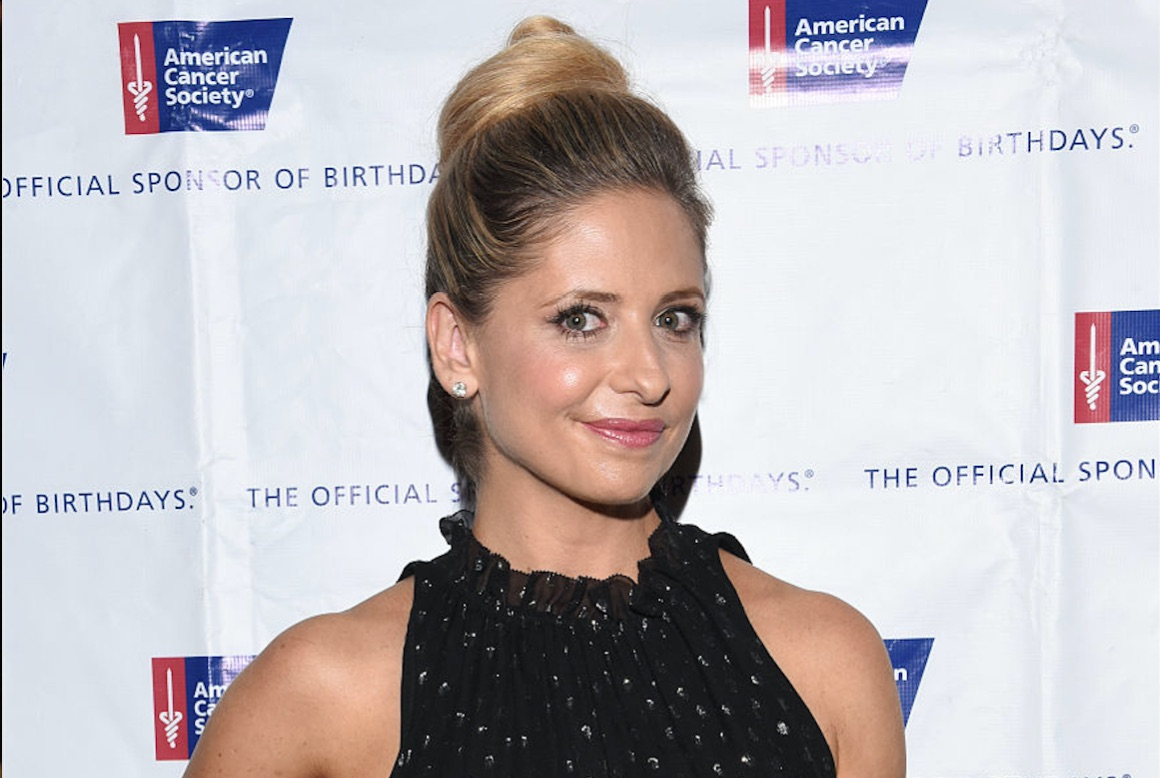 Sarah Michelle Gellar and Freddie Prinze Jr's date night Instagram post is pure #RelationshipGoals