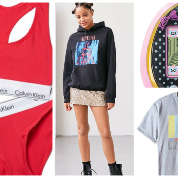 9 totally rad gifts for your bestie stuck in the '90s