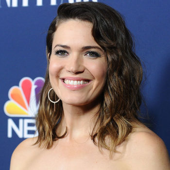 Mandy Moore has opened up about her non-traditional family and we're applauding