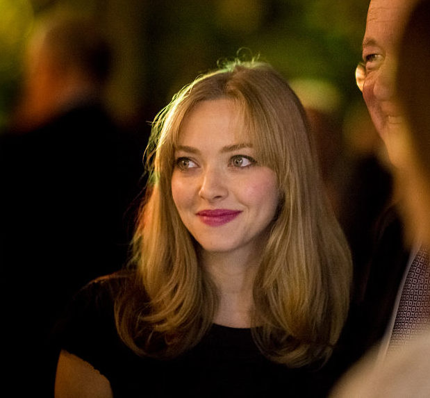 Pregnant Amanda Seyfried talks her OCD struggles and hopes for a future with less mental illness stigma