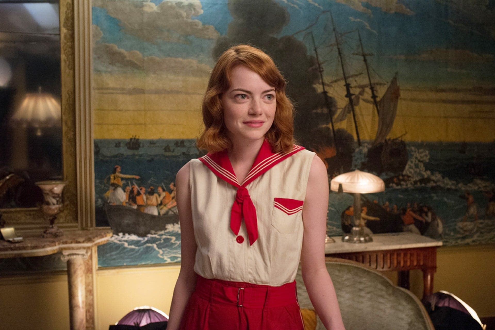 """Hold the phone: Emma Stone once auditioned to be on Nickelodeon's """"All That"""" (but didn't get the part)"""