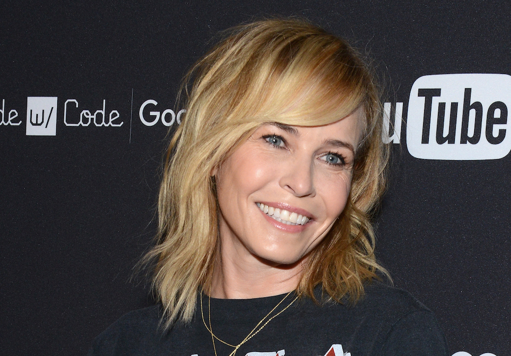 Chelsea Handler opens up about her emotional election response and what women can do from here