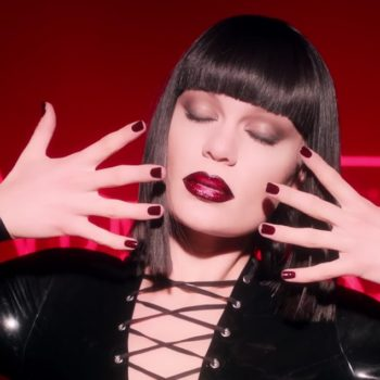 Jessie J and Makeup Forever are collaborating and we can already tell the makeup is going to be fierce AF
