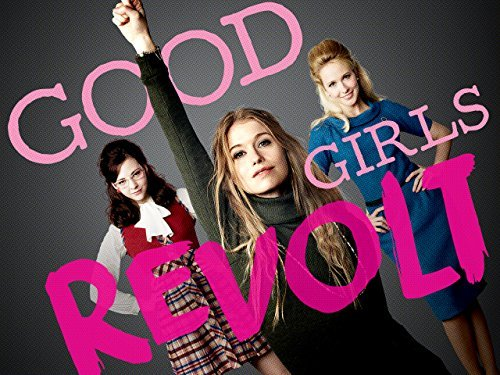 """Good Girls Revolt"" was cancelled by Amazon, and we have LOTS of feelings"