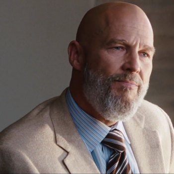 """Jeff Bridges says he helped rewrite the """"Iron Man"""" script, and we're intrigued"""