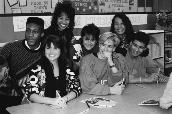 "We just learned the fates of our favorite ""Saved by the Bell"" characters, and we are feeling all the feelings"