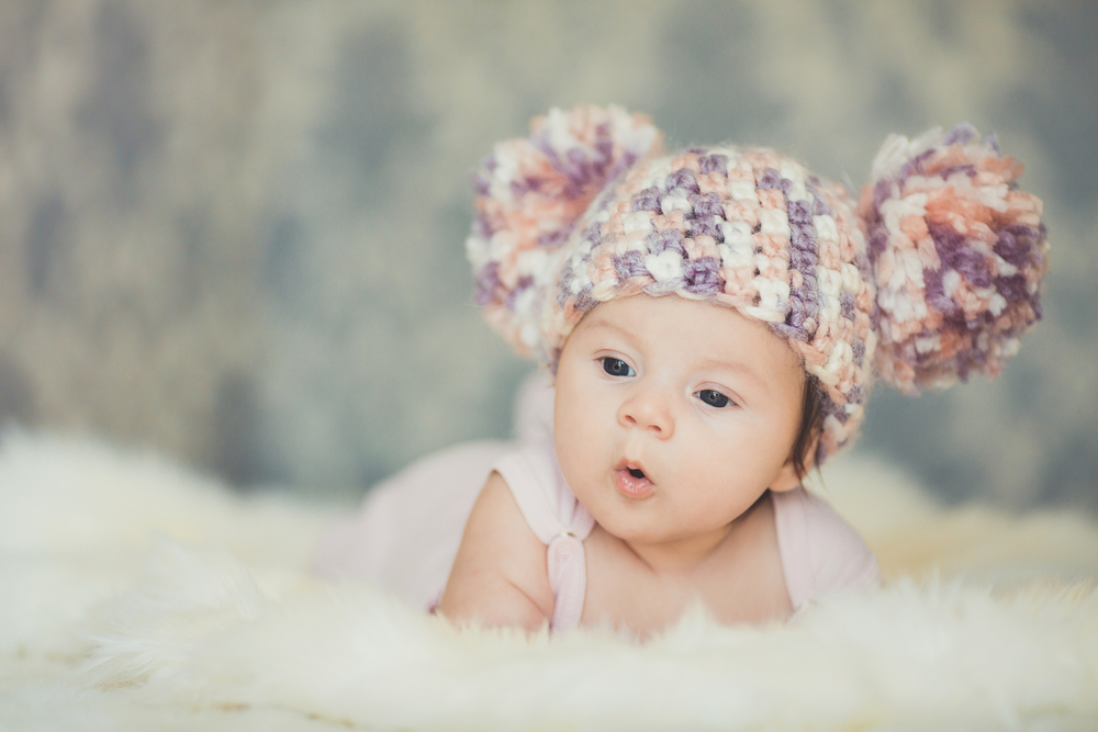This vintage baby girl name is officially the most popular one in 2016