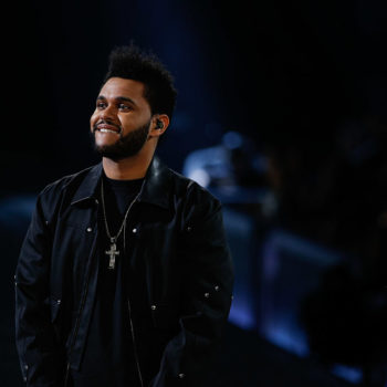 The Weeknd still has his old locs after his major haircut — and this is where he keeps them