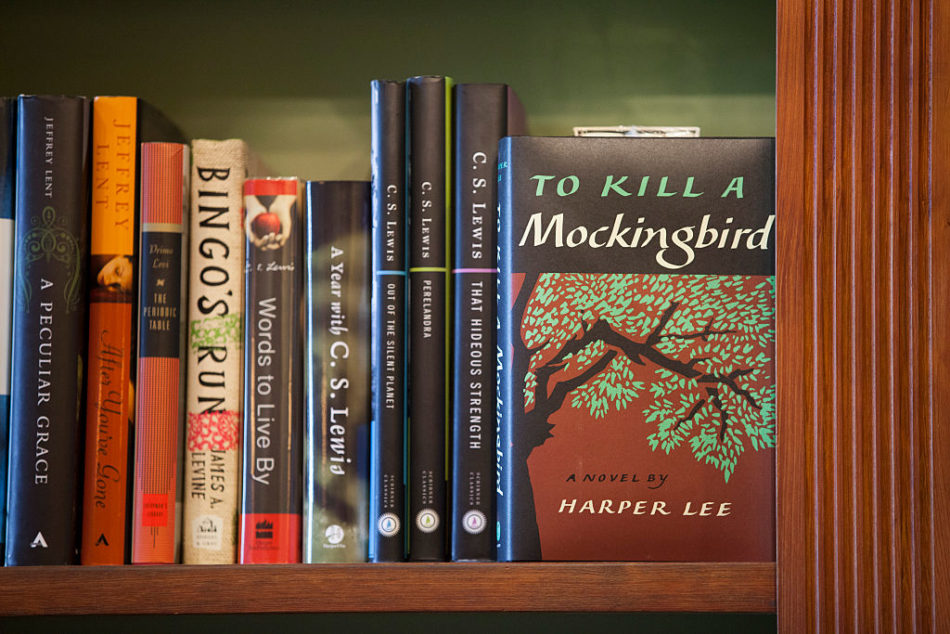 """""""To Kill a Mockingbird"""" was just banned in these schools"""