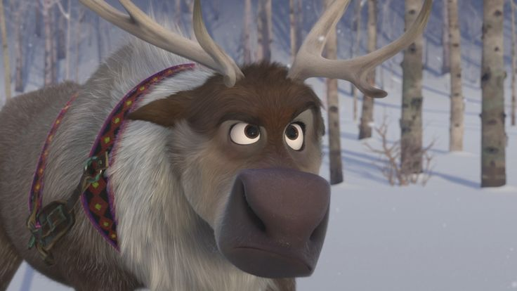 Update: You can't get Domino's delivered by reindeer but they have a pretty hilarious substitute