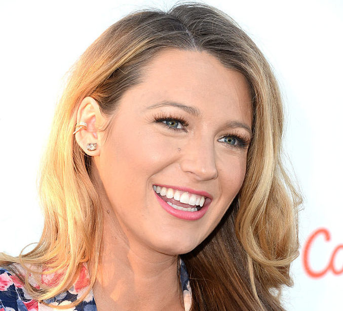 Blake Lively has found the absolute best way to get out of a workout