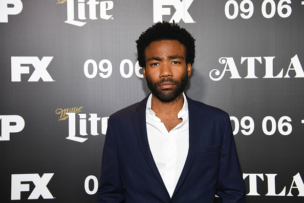 Childish Gambino's new album is FINALLY here and it is incredible