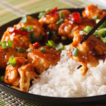 General Tso's chicken creator died at the age of 98