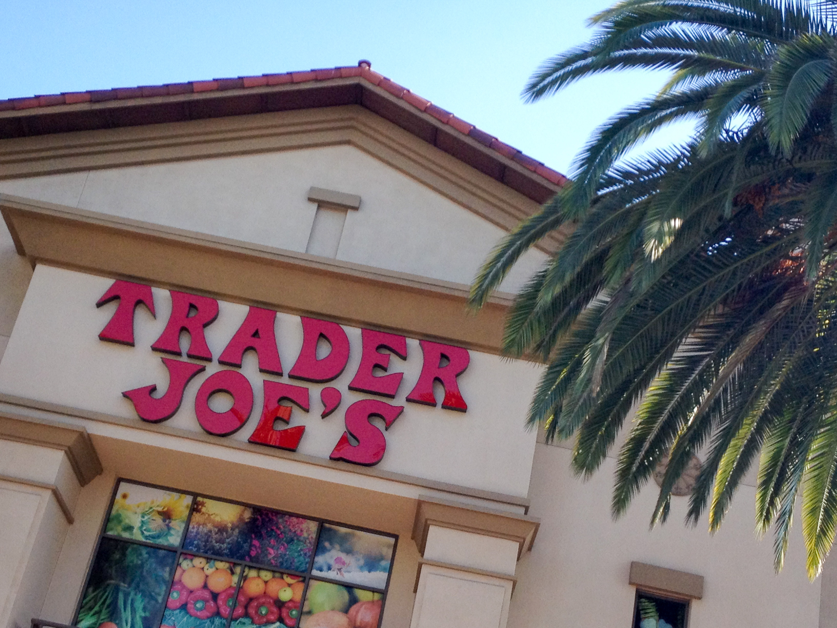 Trader Joe's recalled their hummus, so you might want to make sure you don't have any left