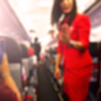Can your clothes make you sick? These airline employees think so