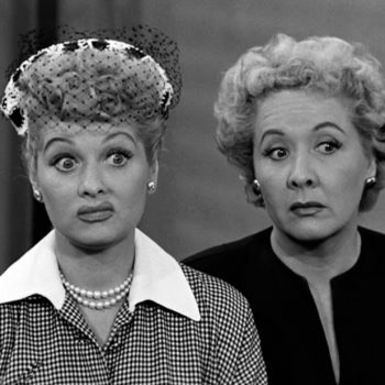 How to stream the 'I Love Lucy' holiday special because you need this right now, trust us