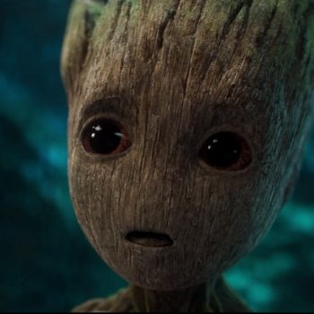 """The new """"Guardians of the Galaxy"""" trailer proves that Baby Groot is the cutest thing in the universe"""