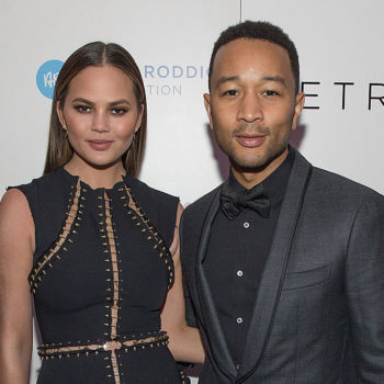 Chrissy Teigen and John Legend just made the best charades team we've ever seen