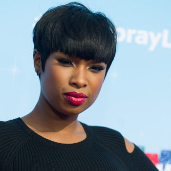 Jennifer Hudson just channeled Marilyn Monroe on the red carpet and we're in awe