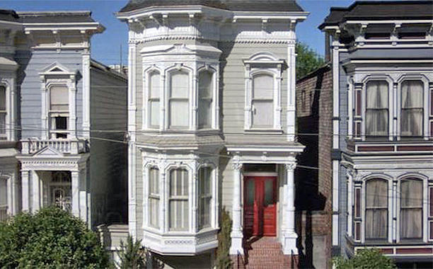 The 'Full House' home might become a 'Full House' attraction and we're already planning to visit