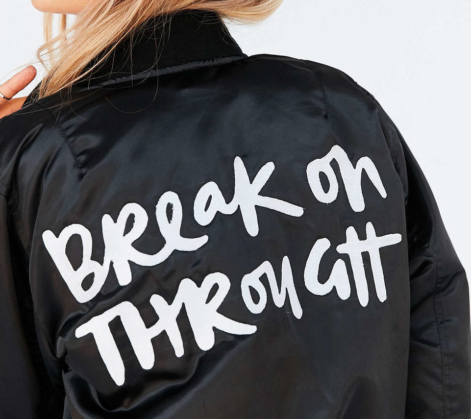 6 bomber jackets to help transition your wardrobe for winter