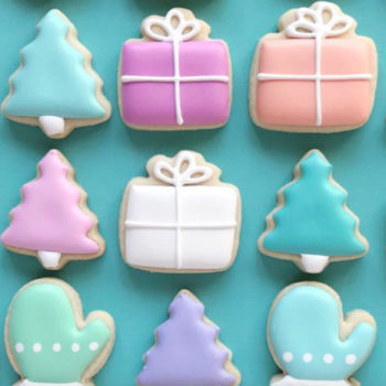 8 Christmas cookie recipes you haven't tried yet, and will totally love