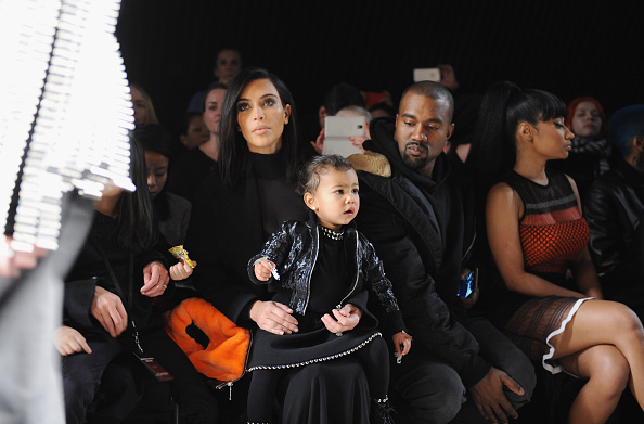 7a1ed0f4 North West just inspired a fashion line because of course she did -  HelloGiggles