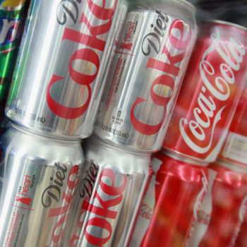 New study says soda is linked to some rare cancers