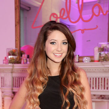 "Zoella is speaking out about ridiculous cheating rumors: ""Boys and girls CAN just be friends"""