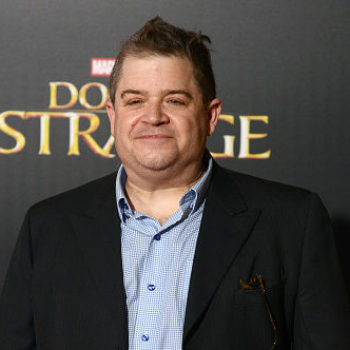 Patton Oswalt just said the realest things about raising his daughter alone after wife's death