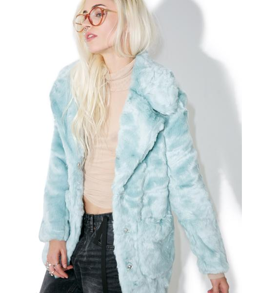 15 colorful furry winter coats that will make you feel like the human embodiment of cotton candy