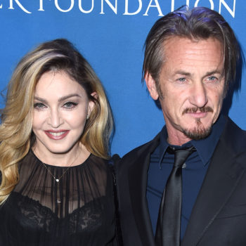 Madonna just offered to re-marry her ex-husband Sean Penn — but there's a catch
