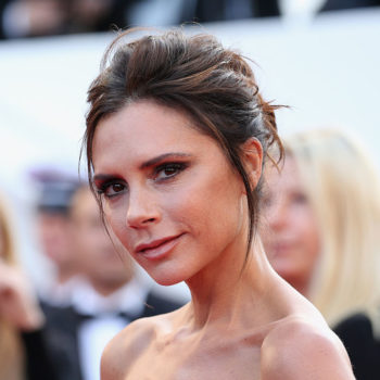 Victoria Beckham did the Mannequin Challenge and looked absolutely chic doing it
