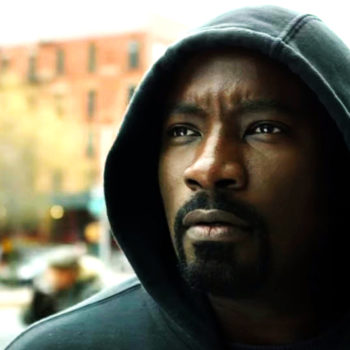 """Luke Cage"" got renewed for a second season, and we're not surprised"