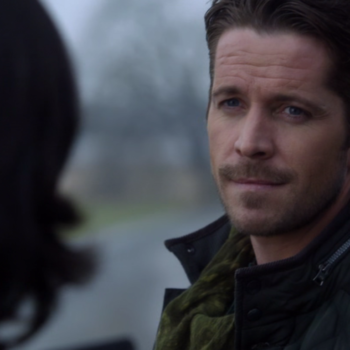 """Robin Hood returned to """"Once Upon a Time,"""" but there's a major twist"""