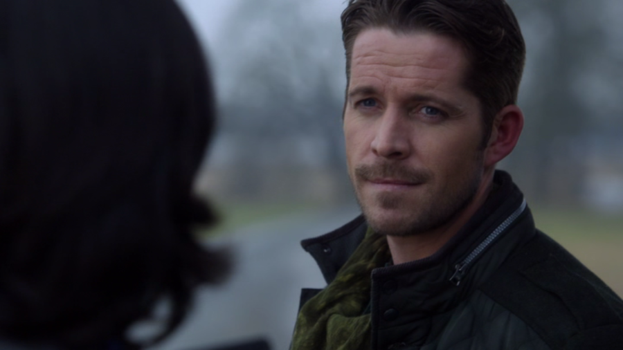 "Robin Hood returned to ""Once Upon a Time,"" but there's a major twist"