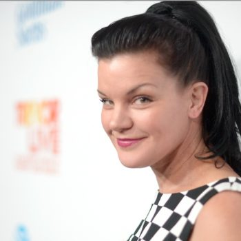 """NCIS's"" Pauley Perrette opens up one year after a brutal attack, and what she said is so inspiring"