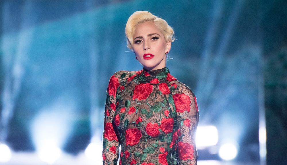 Lady Gaga admited that she suffers from PTSD, and her honesty is so empowering